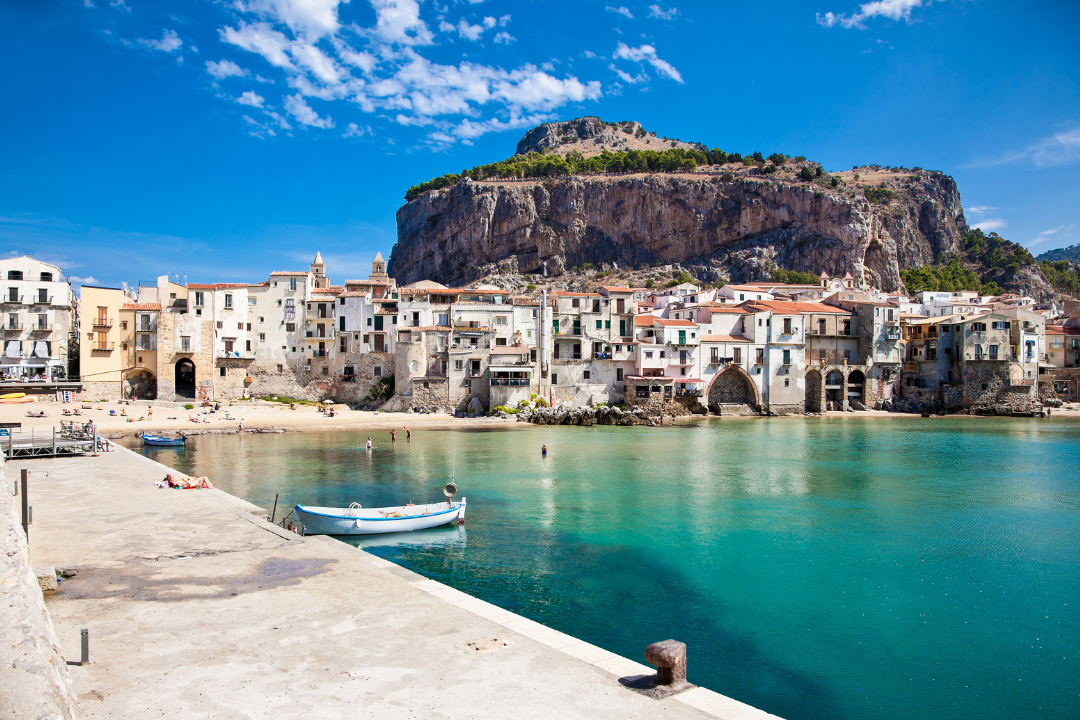 Magnified Monday #23: Sicily