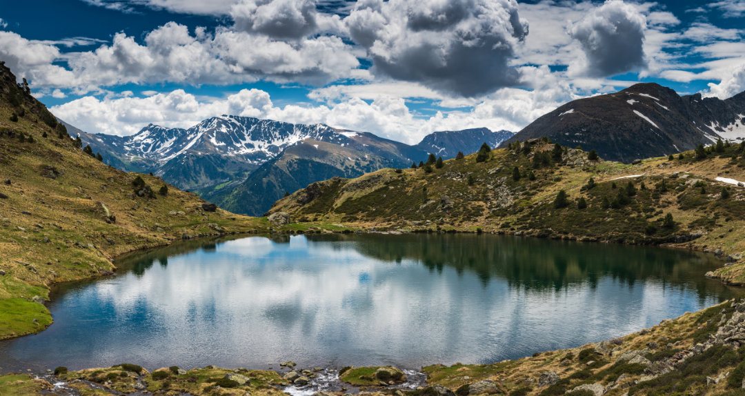 Magnified Monday #25: Andorra