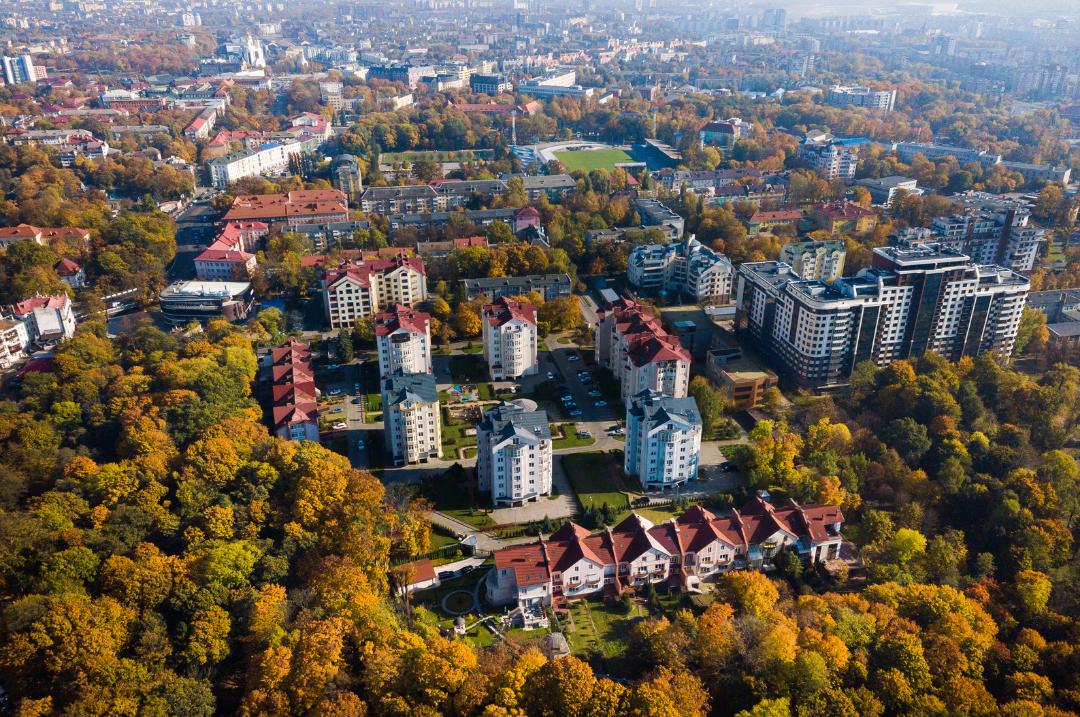 Magnified Monday #26: Kaliningrad