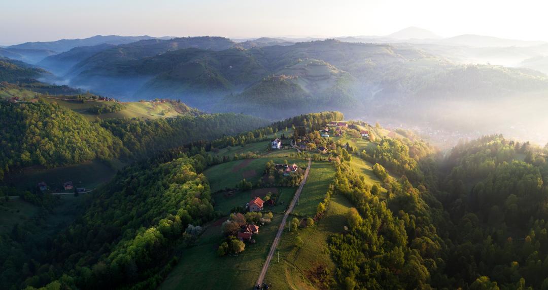 Magnified Monday #31: Transylvania